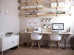 bureau à la maison idee deco bureau maison nouveau decoration galerie salle manger