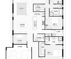 nifty zen lifestyle 2 4 bedroom house plans new zealand ltd 6fw