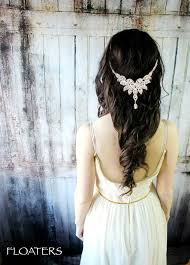 best 25 wedding hair accessories ideas on hairstyles