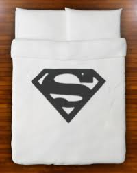 Batman Double Duvet Cover Superman Duvet Cover Bedding Queen King Twin By Showercurtains