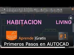 autocad tutorial with exle curso completo autocad 2015 tutorial starter basico 01 en hd