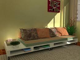 canape palette recup le canapé en palette nos nouvelles idées de récup archzine fr