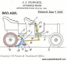 how do brakes work explain that stuff
