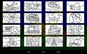 zebra paint coloring app android apps on google play