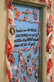 Dr Seuss Home Decor by 7 Best Dr Seuss Ideas Images On Pinterest Classroom Door Dr