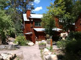 luxury sundance cottage on robert redford u0027s homeaway sundance