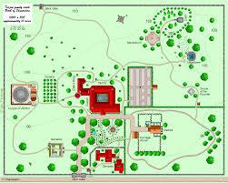estate map maps