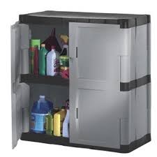 Rubbermaid Bathroom Storage Rubbermaid Garage Storage Cabinets You Ll Wayfair