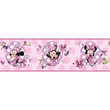 Childrens Bedroom Borders Stickers Collections U003e Disney Kids Volume Ii U003e Border Wallpaper U0026 Border