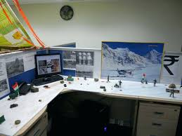 full size of office35 office decorating ideas work christmas desk