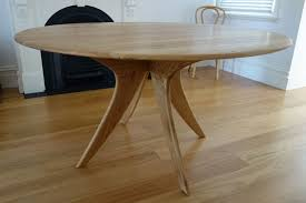 Reclaimed Timber Dining Table Incredible Round Timber Dining Table Recycled Timber Round Dining