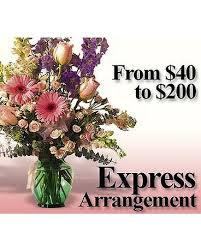 florist express express flower arrangements florist in norristown lansdale