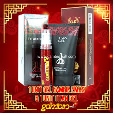 titan gel video tutorial klinikobatindonesia com agen resmi