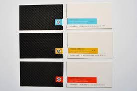 New Business Cards Designs 60 New Creative Business Card Designs Inspiration Designmodo