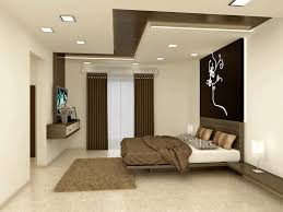 Bedroom Pop Pop Fall Ceiling Designs For Bedrooms Cushy Square White Pillow