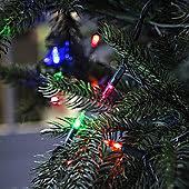 christmas tree lights christmas decorations tesco