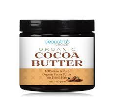 organic cocoa butter 100 pure 1 pound 16 oz