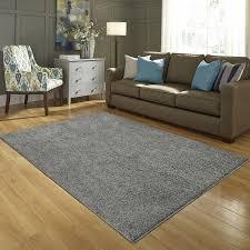 Shag Carpet Area Rugs Mainstays Olefin Shag Area Rug Collection Walmart Com