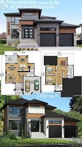 92 best duplex fourplex plans images on pinterest facades