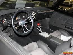 1969 Chevelle Interior Big Block 1969 Chevrolet Chevelle Malibu 454 Genho
