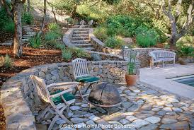 Rock Wall Garden Designs Home Design Ideas - Rock wall design