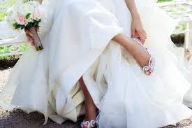 wedding shoes brisbane finding the shoes to match your wedding dress articles