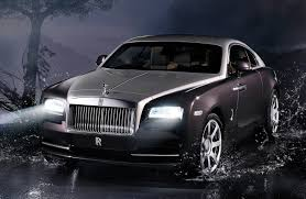 rolls royce front 2014 rolls royce wraith is the most dynamic and powerful royce