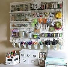 bureau scrapbooking atelier poudre d idée craft rm coin couture sewing