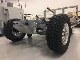 bollinger motors b1 revealed 4x4 australia
