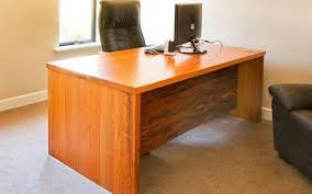 Jarrah Boardroom Table Corporate And Home Office Furniture In Marri And Jarrah By Brooker