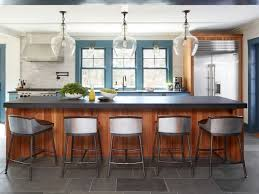 6 ways to warm up your kitchen or bath with wood accents