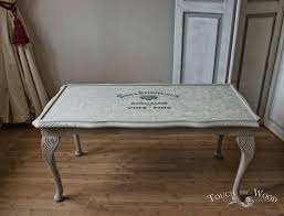 shabby chic coffee table no 03 touch the wood