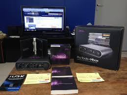 mbox 3 avid mbox 3 audiofanzine