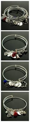 bangle charm bracelet diy images Easy steps on how to get the best jewelry tutorials bracelets jpg