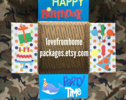 birthday care packages de stress care package college package birthday care
