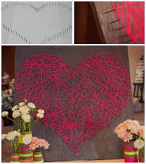 Handmade Decoration For Valentine S Day by 25 Of The Best Valentine U0027s Day Craft Ideas Kitchen Fun With My