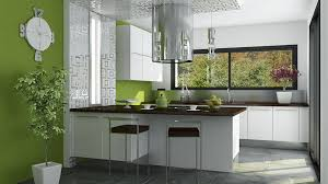 ouverture cuisine sur sejour amenagement cuisine salle a manger salon cuisine ouverte