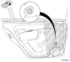 vauxhall workshop manuals u003e astra h u003e c body equipment u003e fittings