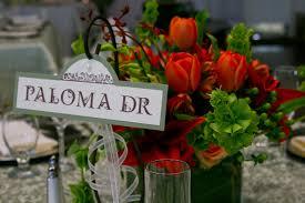 Wedding Table Signs Custom Invitation Creations Wedding Table Signs U0026 Escort Cards