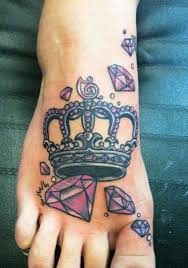 25 unique crown tattoo design ideas on pinterest crown tattoos