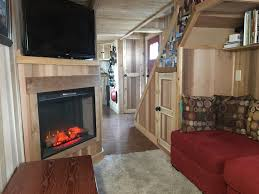 Tiny Home Builders Oregon This Is Livin U0027 Tiny House U2013 Tiny House Swoon