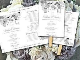 the 25 best diy wedding fans ideas on pinterest diy wedding