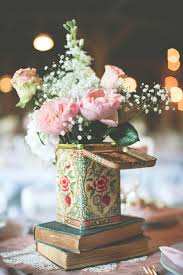 Wedding Ideas For Centerpieces by Best 25 Centerpiece Ideas Ideas On Pinterest Simple Wedding