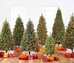 where can i find a brown christmas tree christmas big lots