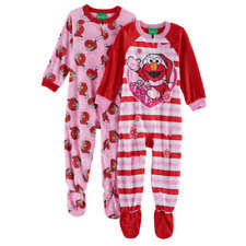 elmo pajamas baby u0026 toddler clothing ebay