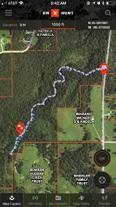 Hunting Gps Maps Gaia Gps Vs Onx Hunt Gaia Gps