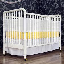 Convertible Crib Walmart by Bedroom Decorative Grommet Curtains With Dark Baby Cribs At