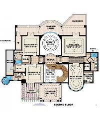French Chateau Floor Plans Mansion Floor Plans Luxury Mansion Floor Plans Colonial Mansion