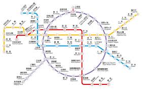 Shenzhen Metro Map Nagoya Municipal Subway 名古屋市営地下鉄 Metro U0027s Subways