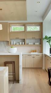 kitchen ideas for light wood cabinets 54 light wood kitchen cabinets look cabinets